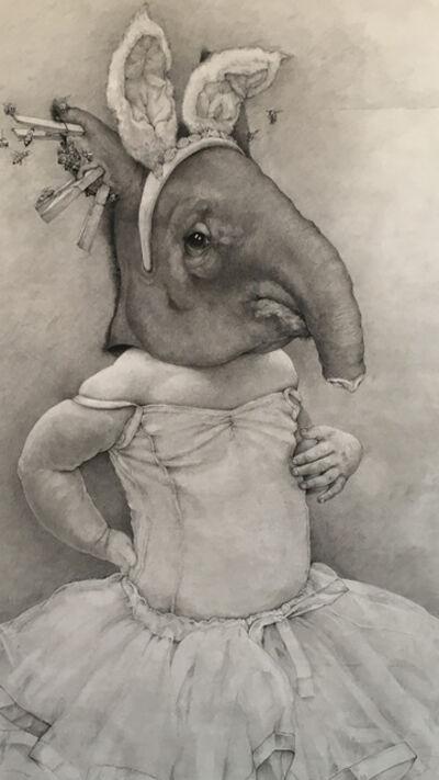 Adonna Khare, 'The Tapir ballerina'