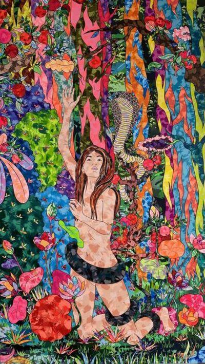 Soraya Sharghi, 'The Resolution of Eve (Eve. 15)', 2021