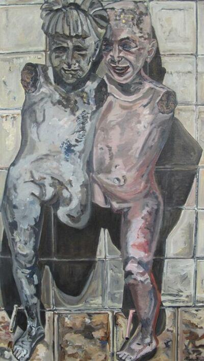 Francisco Maringelli, 'Auxílio Mútuo', 2014