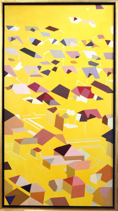 Kate Hooray Osmond, 'Little Boxes 5'