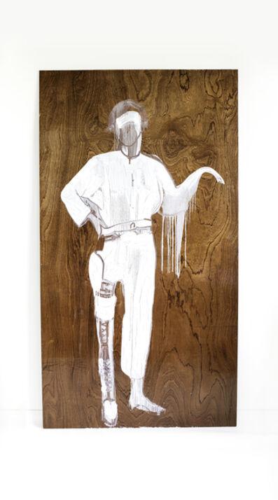 Ilona Szalay, 'Appendage ', 2016