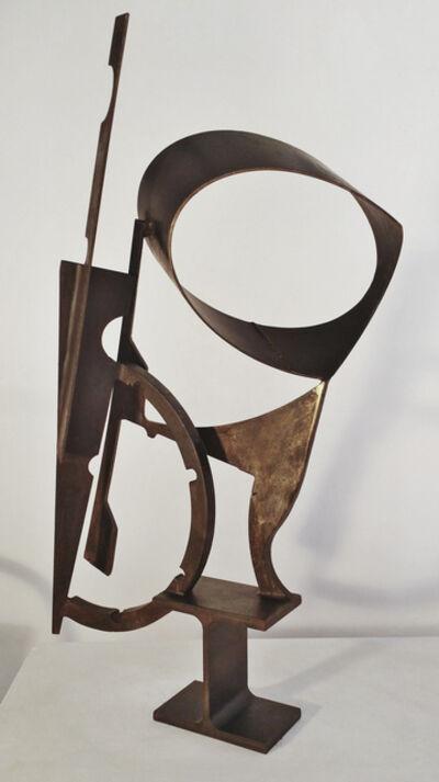 Alex Corno, 'Clessidra', 2014