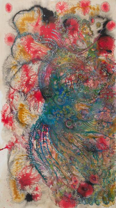 Izabella Ortiz, 'Water Memories', 2020
