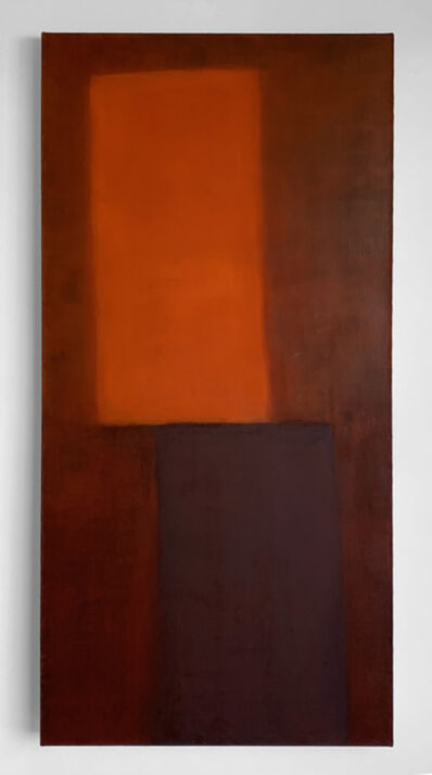 Louise Crandell, 'Falling Floating Flying (2105)', 2021