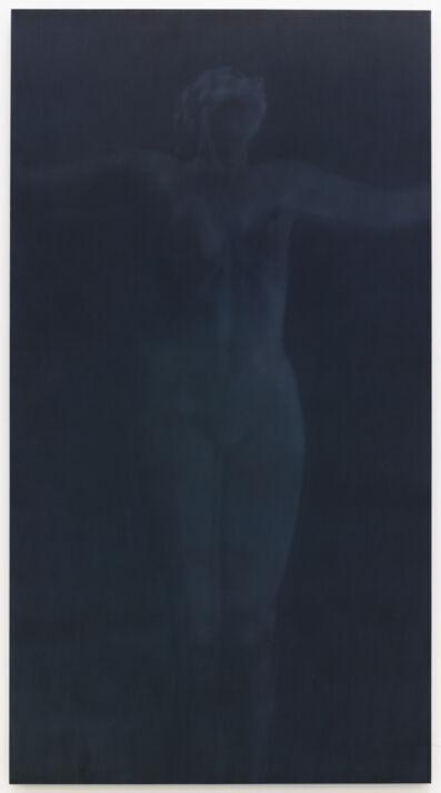 Troy Brauntuch, 'Untitled (Statue)', 2016