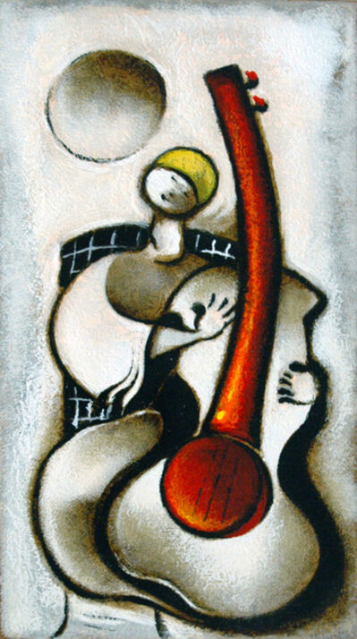 David Schluss, 'Guitar Melody'