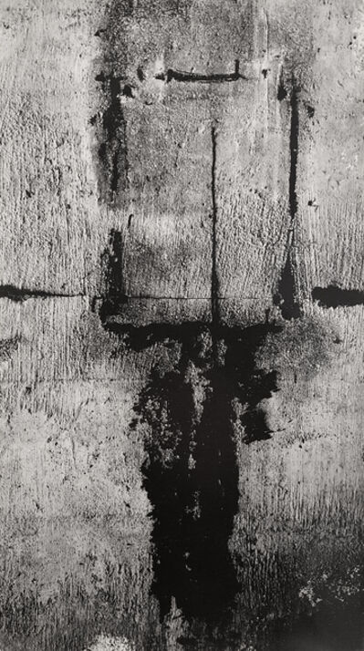 Aaron Siskind, 'Chicago 4 (Glyph on Wall)', 1949