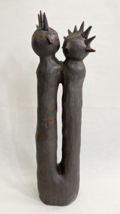 Hadrian Mendoza, 'Two Equals One', 2021