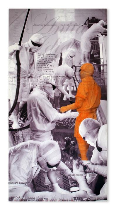 Jose Tence Ruiz, 'CSI: Chimoy si Imbisibol Vacuum', 2007