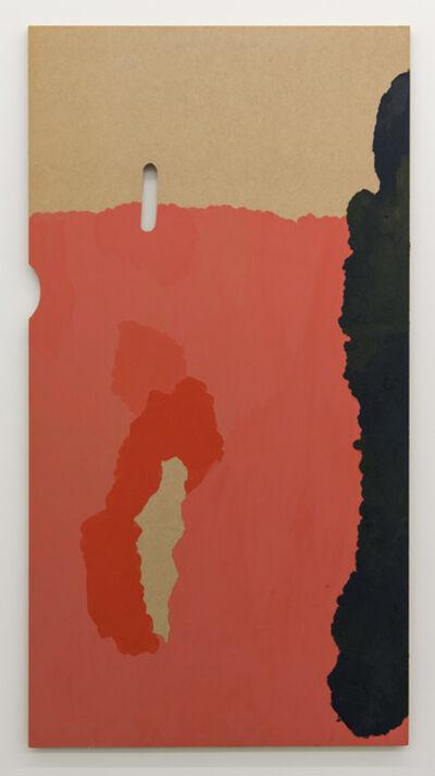 Ellen Hyllemose, 'Glue Between Landscapes', 2015