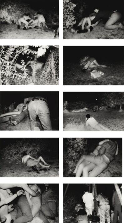 Kohei Yoshiyuki, 'The Park'