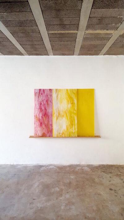Geoffrey de Beer, '...', 2017