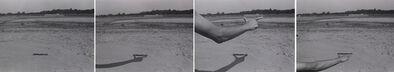 Keiji Uematsu, 'Measuring - Landscape II', 1976