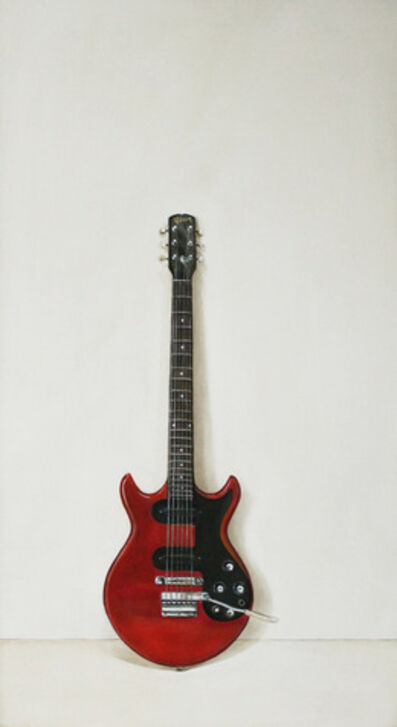 Holly Farrell, 'Guitar', 2012
