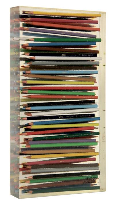 Fernandez Arman, 'Senza titolo', 1999
