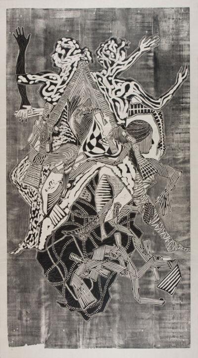 Aaron Spangler, 'Separatist', 2014