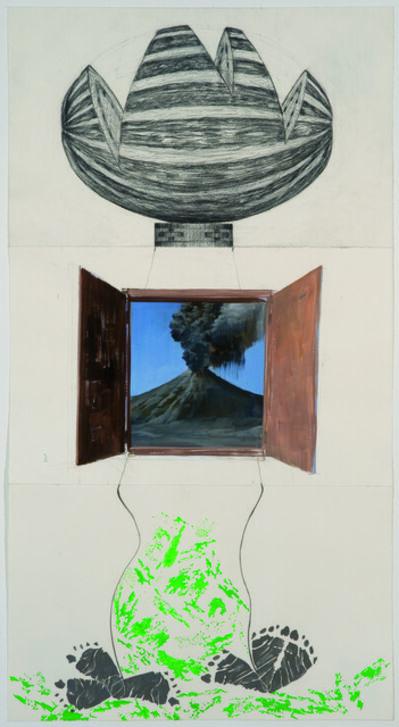 Frank Benson, 'Exquisite Corpse 115', ca. 2011