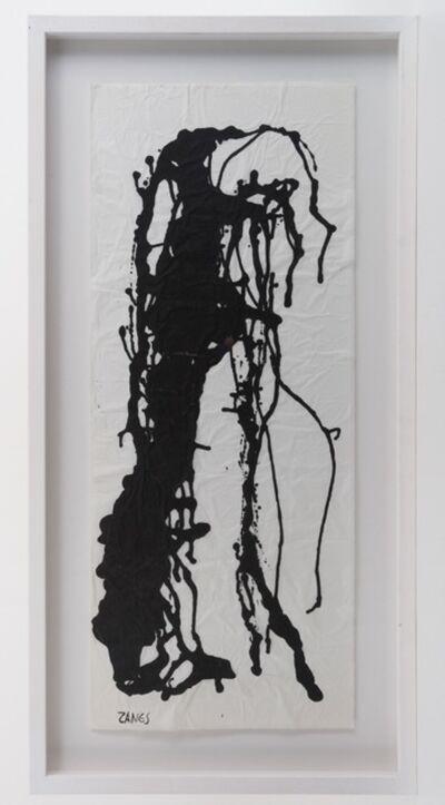 Herbert Zangs, 'Dripping', 1975