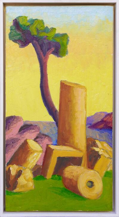 Salvo, 'Untitled', 1984