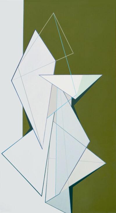 Isabelle Borges, 'Simulation N°4 B', 2018