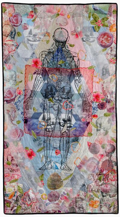 Anna Torma, 'Camouflage II', 2013