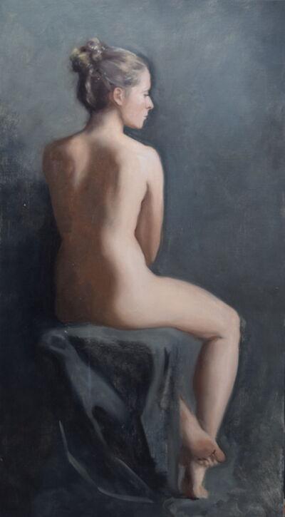 Isabella Watling, 'Nude', 2013
