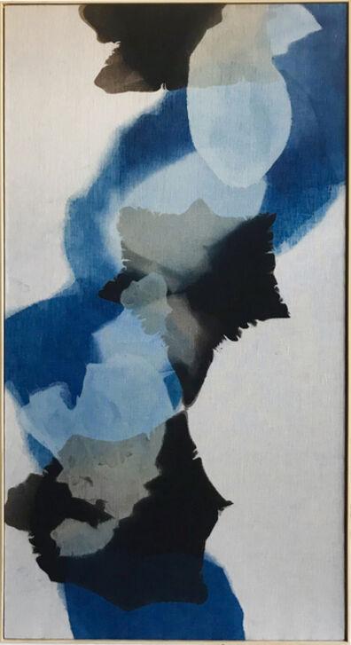 Carrie Crawford, 'Salt Marsh 2', 2019