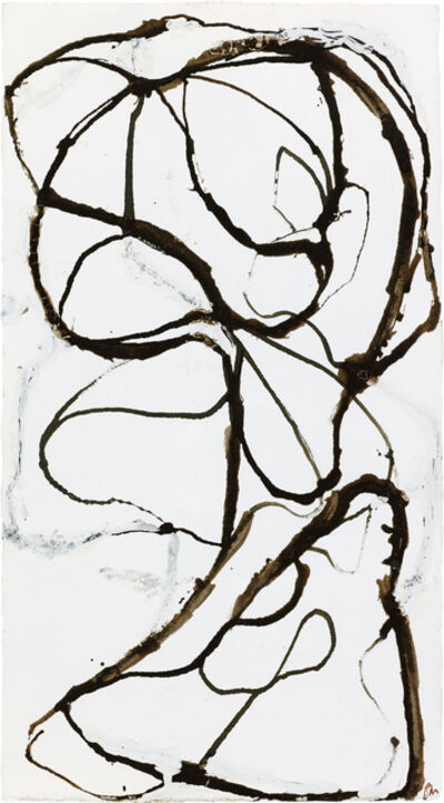 Brice Marden, 'Rock 4', 2000