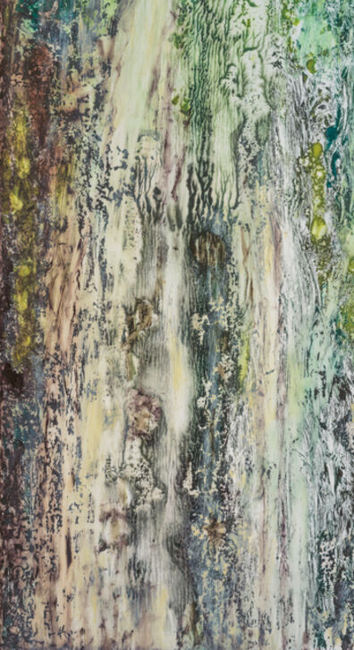 Willa Cox, 'Waterfalls, No. 18', 2012