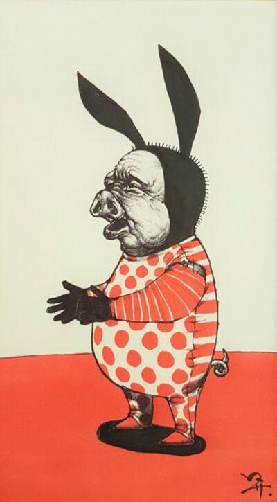 Shohei Otomo, 'Untiteld', 2000-2002
