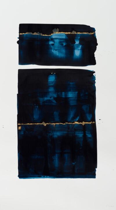N17 Nicolas Lefeuvre, 'LAND(E)SCAPES XXXIV', 2017