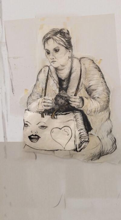 Eszter Szabó, 'Happy Bag', 2019