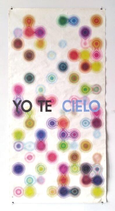 Andres Ferrandis, 'Amate I (Yo Te Cielo)', 2020