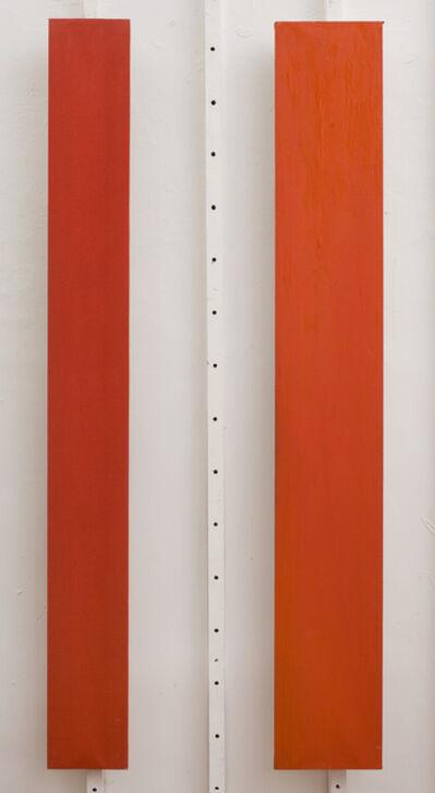 John Hoyland, 'untitled', ca. 1965