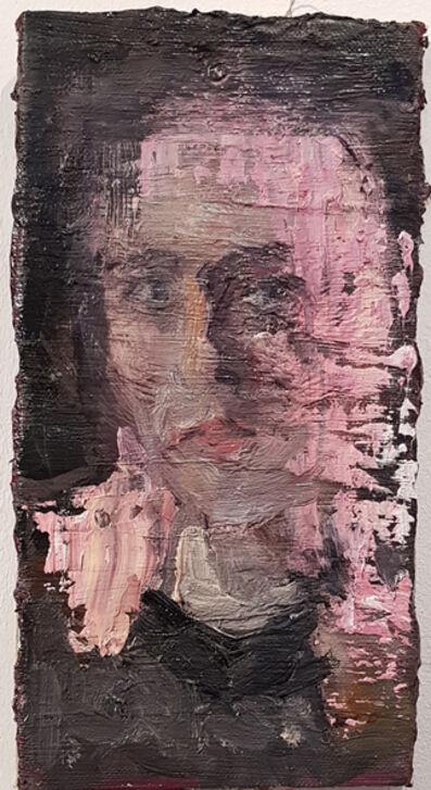 Gerard Waskievitz, 'Hinsicht', 2019