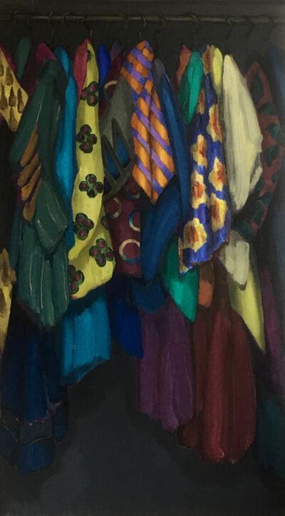 Colin Smith, 'Ghent Wardrobe I', 2018
