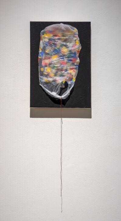 Mick Burson, 'A Balloon', 2019