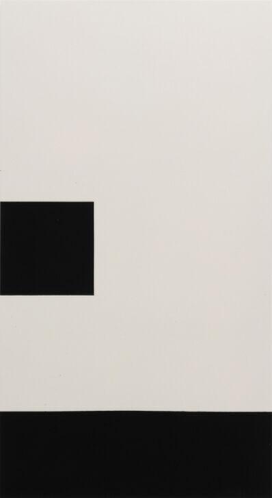 Augustus Thompson, 'Shared Memory Scenario I', 2014
