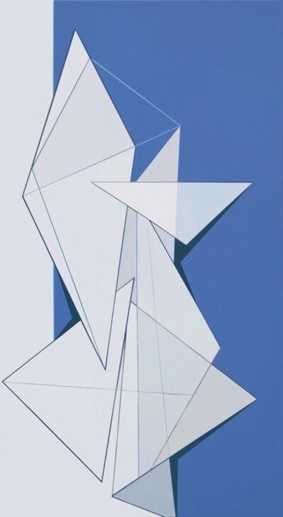 Isabelle Borges, 'Simulation N° 4 C', 2018