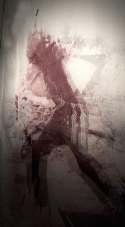 Graciela Sacco, 'Furia 1', 2016