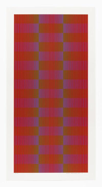 FRONT Canvas City Portfolio, 'JULIAN STANCZAK (American, 1928-2017)       Carter Manor (1973), 2018', 2018