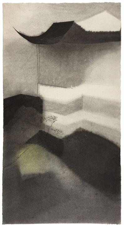 Shen Qin 沈勤, 'Garden 19-2', 2019