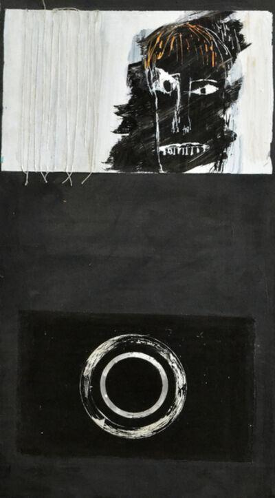 Harold Garde, 'Like a Diptych', 1992