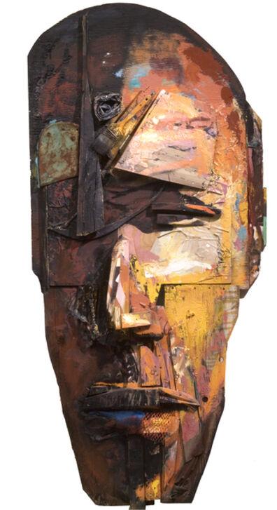 Richard Neal, 'Shield', 2009