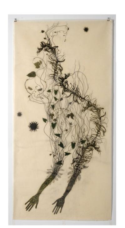Valerie Hammond, 'Glimmer II', 2010