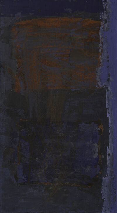 Kenneth Kemble, 'Sin título | Untitled', ca. 1959