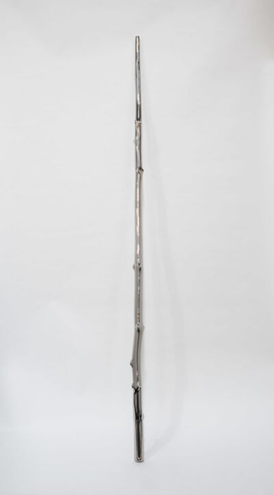 Not Vital, 'Walking Stick', 2013