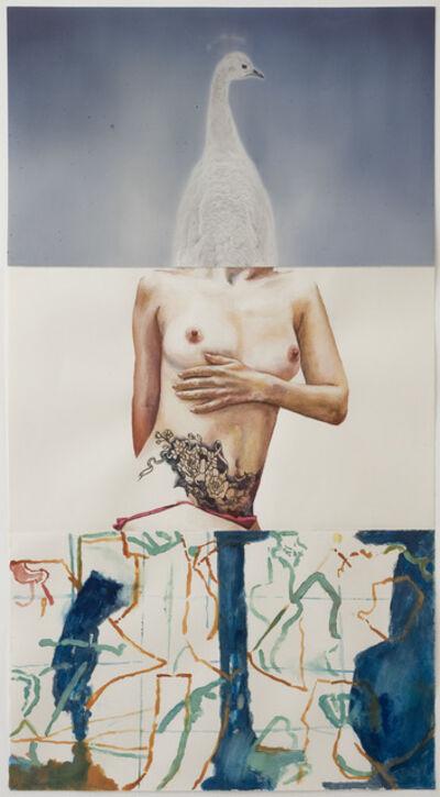 Adam Fuss, 'Exquisite Corpse 128', ca. 2011