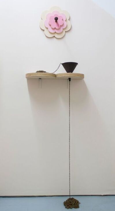 Barbara Horlander, 'Delicate Flower', 2016