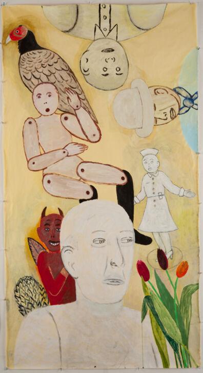 Fay Jones, 'Haunts and Shadows', 2012